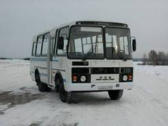 ПАЗ 32053. автобус, 25 мест, В кредит, лизинг