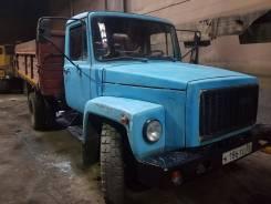ГАЗ 53. Продаю Самосвал, 3 000куб. см., 5 000кг.