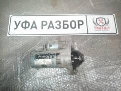Стартер. Nissan Terrano, D10 Renault Kaptur Двигатели: F4R, H4M, K4M