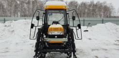 Jinma. Продается трактор -Уралец, 24 л.с.
