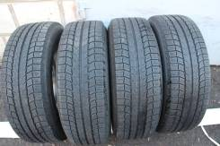 Michelin Latitude X-Ice 2. Зимние, без шипов, 2013 год, 5%, 4 шт