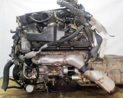 Двигатель в сборе. Nissan Cima, GF50 Двигатель VK45DD