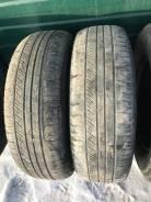 Michelin. летние, б/у, износ 60%