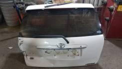 Дверь багажника. Toyota Corolla Fielder, CE121G, NZE121G, NZE124G, ZZE122G, ZZE123G, ZZE124G Двигатели: 1NZFE, 1ZZFE, 2ZZGE, 3CE