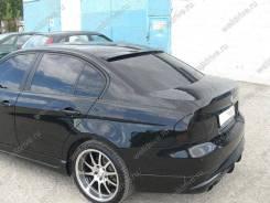 Спойлер на заднее стекло. BMW M3, E90, E92 BMW 3-Series, E90, E92