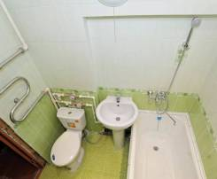 Смеситель, ванна, раковина, унитаз. Замена и монтаж