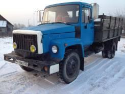 ГАЗ 3307. ГАЗ 33 07 дизель с японской коробкой, 4 200куб. см., 4 500кг., 4x2. Под заказ