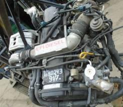 Продам двигатель Toyota LX90 2L-TE