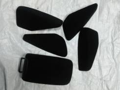 Подлокотник дверной обшивки Mitsubishi Outlender CW5W. Mitsubishi Outlander, CW5W