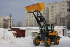 Molot ZL30. Продам погрузчик новый , 2 500кг., Дизельный, 1,55куб. м.
