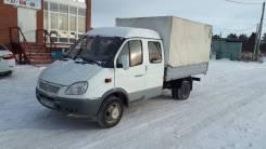 ГАЗ ГАЗель Фермер. Продам Газель-Фермер 330232, 2 500куб. см., 1 500кг., 4x2