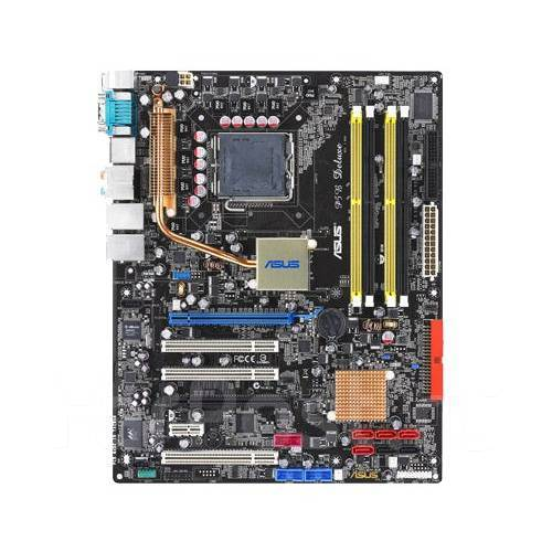 ASUS A8R32-MVP DELUXE 0502 64BIT DRIVER