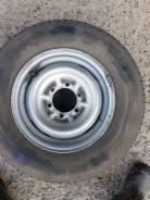 "Запасное колесо 215/70/15 Toyota Hiace KZH106W во Владивостоке. x15"" 6x139.70"
