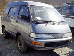 Toyota Lite Ace. CR30, 3CT