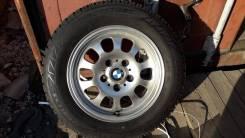 Комплект оригинальных дисков BMW