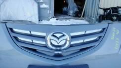 Решетка радиатора. Mazda Mazda3, BK Mazda Axela, BK3P, BK5P, BKEP Двигатели: L3VE, LF17, LFDE, RF7J, Y601, Z6, ZJVE, L3VDT, LFVE, ZYVE