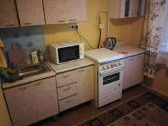 2-комнатная, улица Демьяна Бедного 23. Железнодорожный, частное лицо, 51кв.м.