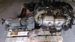 Двс 2JZ-GTE (свап - комплект) Toyota Aristo, JZS161 [ProAuto25]