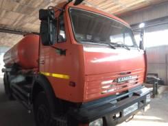 Коммаш КО-505А. Продается ассенизаторская машина КО-505А, 11 760куб. см.