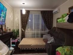 1-комнатная, улица Римского-Корсакова 8. дзержинский, частное лицо, 43,2кв.м.
