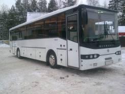 Лиаз 5256. Новый автобус Волжанин, 45 мест