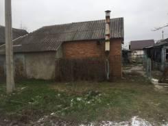 Продаётся земельный участок. 8кв.м., собственность, электричество, вода