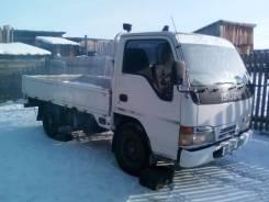 Isuzu Elf. Продам грузовик в Заларях., 3 100куб. см., 1 200кг., 4x2