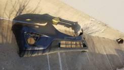 Продам передний бампер мазда СХ-5