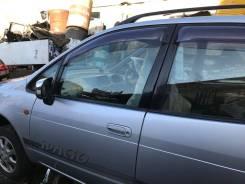 Дверь передняя левая цвет -199 Corolla Spacio AE115 [AziaParts]