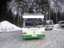 Лиаз 5256. Продается автобус ЛИАЗ, 115 мест