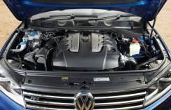 Двигатель в сборе. Volkswagen Touareg, 7L6, 7L7, 7LA, 7P5 Двигатели: AXQ, AYH, AZZ, BAA, BAC, BAR, BJN, BKJ, BKS, BLE, BLK, BMV, BMX, BPD, BPE, BRJ, B...