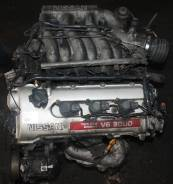 Двигатель Nissan VE30-DE на Nissan Maxima PJ30