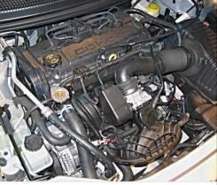 Двигатель в сборе. Chrysler Sebring, 22, JR, JS Chrysler Stratus Chrysler 200 ГАЗ Волга Сайбер ГАЗ 22 Волга Dodge Stratus Двигатели: 4G64, 6G72, ECC...