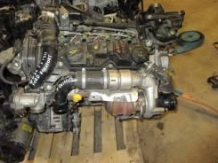 Двигатель UGJE Ford Focus Ecosport 1.5