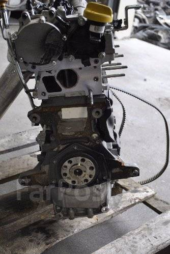 Двигатель JEEP Renegade 1.6D