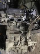 Двигатель passo 1kr без навесного в разбор