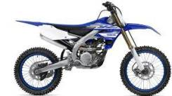 Yamaha YZ 450F. 450куб. см., исправен, без птс, без пробега. Под заказ