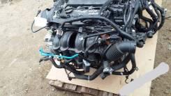 Двигатель UEJA Ford Ecosport 1.5