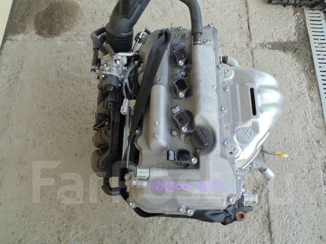 Двигатель 2AR Lexus NX3000 наличие