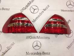 Стоп-сигнал. Buerstner Elegance Mercedes-Benz E-Class, W211