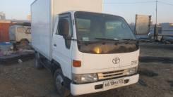 Toyota Dyna. Продается грузовик тойота дюна, 91куб. см., 2 000кг., 4x2