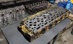 Ремонт головок блока цилиндров (гбц): притирка клапанов, седел и т. д