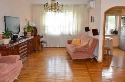 4-комнатная, улица Черняховского 3. 64, 71 микрорайоны, частное лицо, 87кв.м. Интерьер