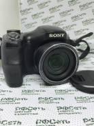 Sony Cyber-shot DSC-H100. 15 - 19.9 Мп, зум: 3х