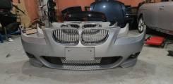 Бампер. BMW M5, E60 BMW 5-Series, E60