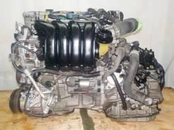 Двигатель в сборе. Toyota: Premio, Allion, Wish, Harrier, Esquire, Voxy, RAV4, Avensis, C-HR, Noah, Isis Двигатель 3ZRFAE. Под заказ