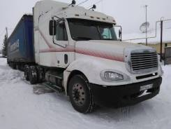 Freightliner Columbia. Продам фредлайнер колумбия, 380куб. см., 24 500кг., 6x4