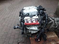 Двигатель в сборе. Audi A6, 4G2/C7, 4G5/C7 Двигатель CGWD. Под заказ