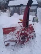 Снегоочистители шнекороторные.