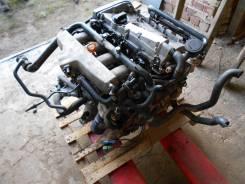 Двигатель в сборе. Audi A4 Двигатель BFB. Под заказ